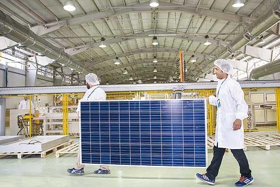 636398831887677010 - ایران در مسیر استفاده از انرژیهای پاک