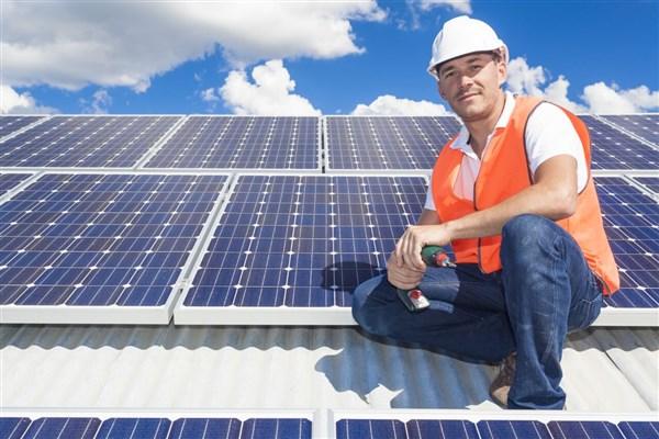 636429773241681227 - نیروگاه خورشیدی احداث کنید و تا ۲۰ سال از اداره برق حقوق بگیرید