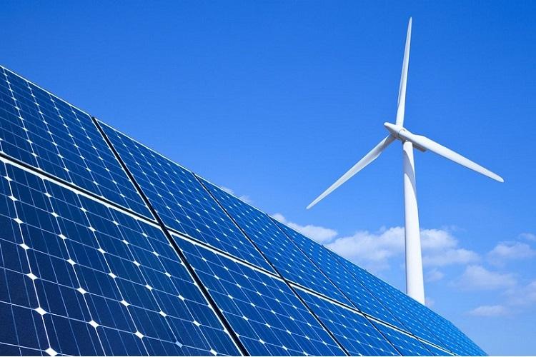 ترکیب نیروگاه های بادی و خوشیدی بازده بیشتری دارد