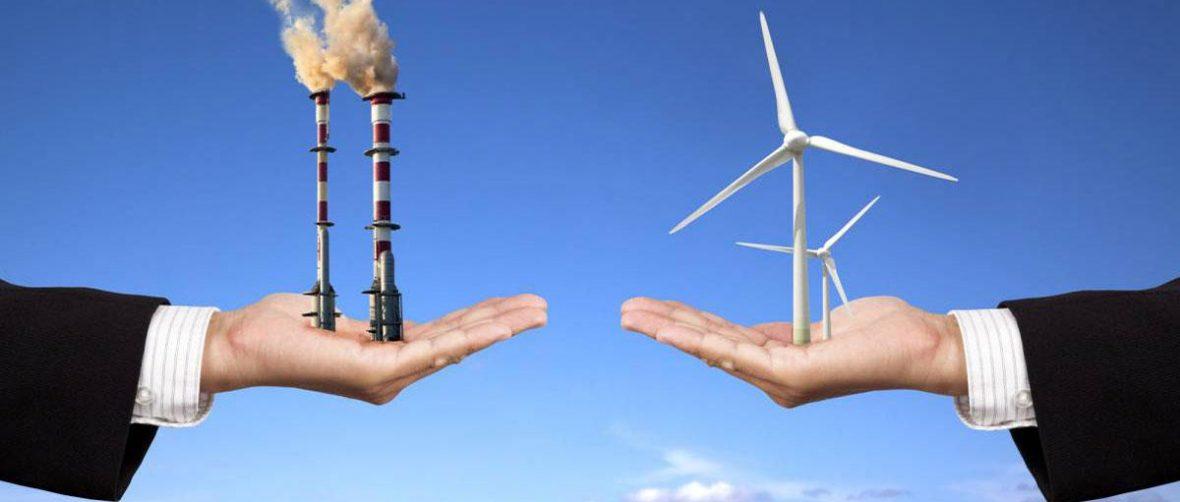 انواع انرژیهای پاک