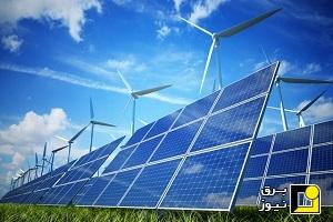 67788 142 - تولید ۲.۵ میلیارد کیلووات ساعت برق از نیروگاههای تجدیدپذیر