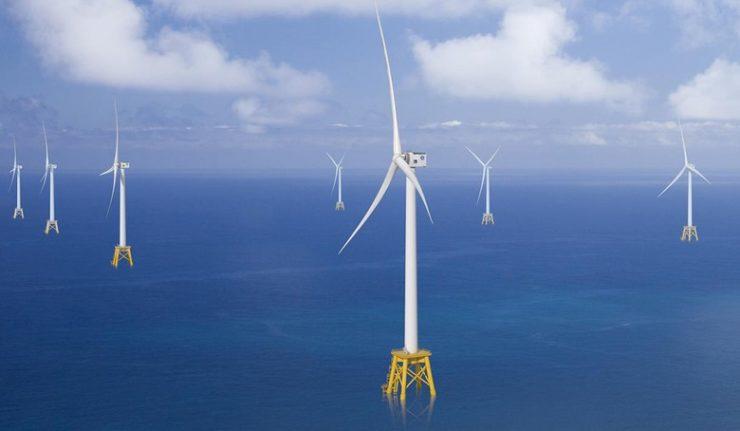 لهستان نیروگاه فراساحلی بادی ۸هزارمگاواتی می سازد
