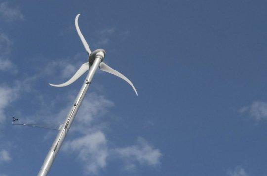 ساخت نیروگاه های بادی کار آمدتر و مفیدتر