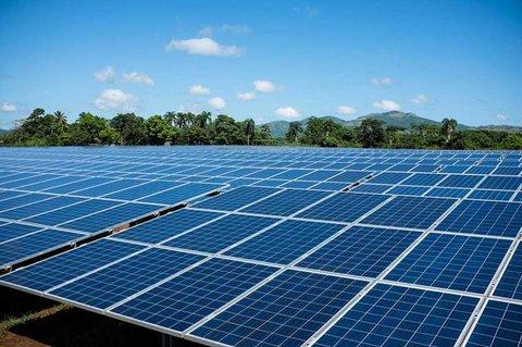 نصف جهان، شهر خورشیدی/ بزرگترین سایت انرژی خورشیدی اصفهان