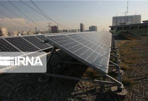 ظرفیت نیروگاههای خورشیدی یزد تا پایان سال به ۱۰۰ مگاوات میرسد